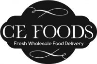 Wholesale Food, Catering, CE Foods, Delivery, Commercial Kitchen, Food, kitchen, local, resale,
