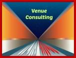 Venue Consulting Logo