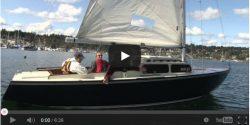 Chip Hanauer on Gig Harbor