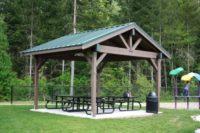 Sehmel Homestead Park, Picnic, Sehmel, Rental,