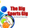 Boys & Girls Club, Event, Hope Center, Gig Harbor, The 2nd Annual Big Sports Gig, Big Sports Event, Fundraiser, Slick Watts, Donald Watts, Salmon dinner, Vodka, Whiskey, massagem Saturday, May 16, 2015, $40, Auction