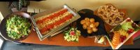 Bette Anne Curry, Catering, food, caterer, meals, lunch, dinner, breakfast, parties, events, food, full service, delivery