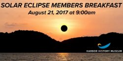 Solar, Eclipse, Harbor History Museum, weddings, parties, rental, venue, events, birthdays, event location, entertainment, parking, outside space, indoor rental, Gig Harbor, Museum, room rental, meeting rental, room for rent, holiday, reception, downtown, parties, view, Richard Atkins, Richard Twice, July 16, Music, concert, folk music, dinner, alcohol, tickets, songs, artist,