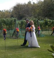 Olalla Winery, Wedding, Gig Harbor, Venue, Wine, Bride, Groom, Rental
