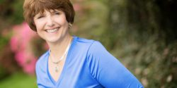 Photo of Betty Perry, owner of Event Resources Gig Harbor
