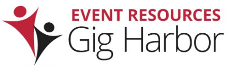 Event Resources Gig Harbor, Welcome to the website for discovering all the resources you will need for planning events in the Gig Harbor area