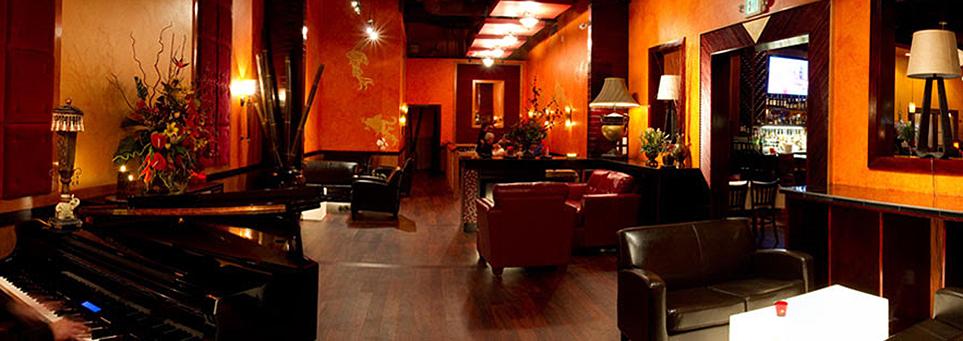 LeLe Restaurant Event Room