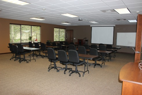 Miles Global, Rhonda Savage DDS, Dr. Savage, Board Room, Meeting Room, Conference Room, Dr. Rhonda Savage, Executive meeting, Reception Room, Meeting, Venue, Rental, Gig Harbor, Uptown, Dentist, Audio Visual, Parties, Training, Lecture, Retreat, professional, corporate, events