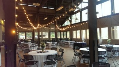The Pavilion At Sehmel Homestead Park Event Resources