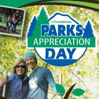PenMet Parks Appreciation Day, April 25, 2015, Gig Harbor, Shelters