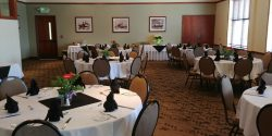 Inn at Gig Harbor, Hotel, Narrows room, rental, meeting roon, conference, party, wedding, venue