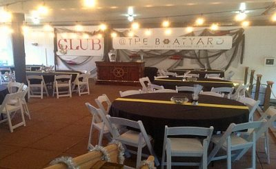 The Club The Boatyard Gig Harbor Marina Event Resources Gig Harbor