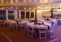 Club @ the Boatyard, Gig Harbor Marina, Gig Harbor, waterfront, venu, rental, event, dancing, beer, wine, bands, boats, Guesthoust at the Boatyard, Trolley, wedding, parties, birthday, catering, BYOB, Park, Marina, boat, dock, apartment, boat rentals