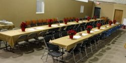 PenMet Parks, Party Room, Rentals