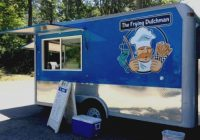 The Flying Dutchman. Fish & Chips,Food Truck Feast, Pen Met Parks, Curbside Urban Cuisine, Ethic food, games, rental, shelters, beaches, parks, palivion, Schmel Homestead park