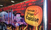 Food Truck Feast, Pen Met Parks, Curbside Urban Cuisine, Ethic food, games, rental, shelters, beaches, parks, palivion, Schmel Homestead park