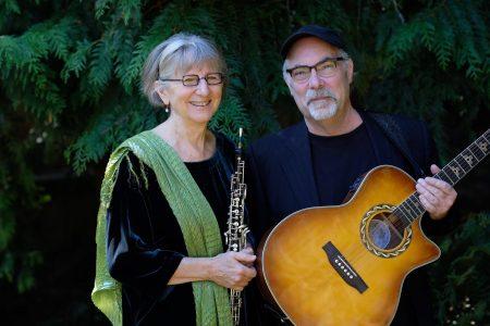 Tingstad & Rumbel Live at Fox Island Chapel @ Fox Island Chapel | Fox Island | Washington | United States