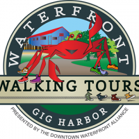 Gig Harbor Waterfront Alliance, Waterfront, Walking Tours, Gig Harbor, Harbor History Museum, History