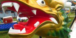 Dragon Boats, Paddlers, Awaken, Boats, Gig Harbor Marina, Club @ the Boatyard, Club at the Boatyard, Gig Harbor Marina, Gig Harbor, Venue, events, Dragon Boats, waterfront, party, rentals,