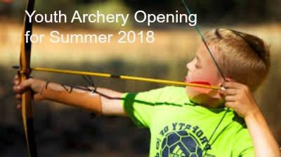 Youth Archery in Gig Harbor Starts in May @ Gig Harbor Sportsman Club | Gig Harbor | Washington | United States