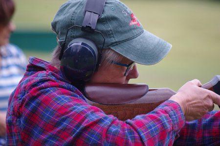 Ladies Introduction to Trap Shooting @ Gig Harbor Sportsmans Club | Gig Harbor | Washington | United States