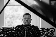 Elijah Bossenbroek, piano, entertainment, concert, Gig Harbor, soloist