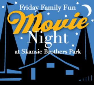 Friday Family Movies-Skansie Bros Park- downtown Gig Harbor @ Skansie Netshed | Gig Harbor | Washington | United States