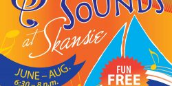 Summer Sounds, Tuesday Concerts, Downtown, Gig Harbor, Skansie Brothers Park, Summer Sounds, Music, Live music, bands, singing, dancing, food, outdoors, waterfront