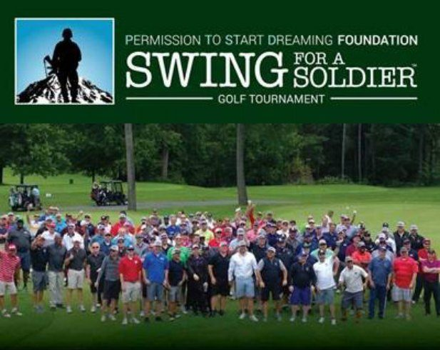 Canterwood, Golf, Tournment, Fundraisier, Permission to Start Dreaming
