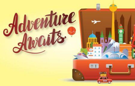 Adventure Awaits - Summer Fundraiser for the Gig Harbor Film Festival @ Canterwood Country Club | Gig Harbor | Washington | United States