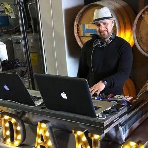 Live! DJ Steve Rivera at the Salish Sea Lounge @ Ocean 5 | Gig Harbor | Washington | United States