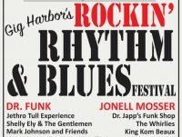 Gig Harbor, Events, Music, Festival, Beer, Wine, dancing, PTSD, fundraiser, free