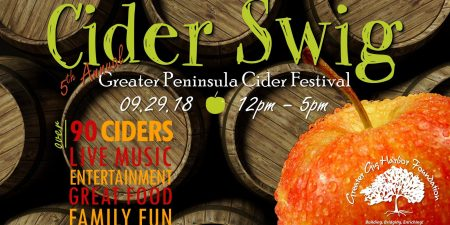 5th Annual CIDER SWIG - the Greater Peninsula Cider Festival @ Sehmel Homestead Park | Gig Harbor | Washington | United States
