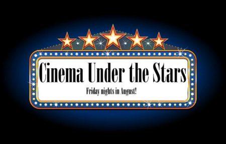 Cinema Under the Stars @ Key Pen Parks | Gig Harbor | Washington | United States