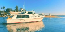 The Eagle, Yacht, Gig Harbor Marina, Rental, Accommodations, Hotel, Private, beds, boat, waterfront, downtown, Gig Harbor, Sleep, Room, Boatyard