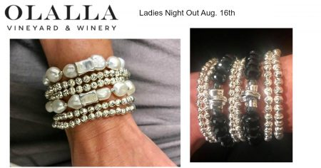 Ladies Night with Opulenza Jewelry at Olalla Winery @ Olalla Winery & Vineyard | Olalla | Washington | United States
