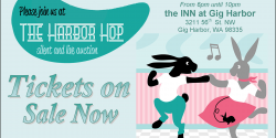 Rabbit Haven, Inn at Gig Harbor, Auction, Fundraiser