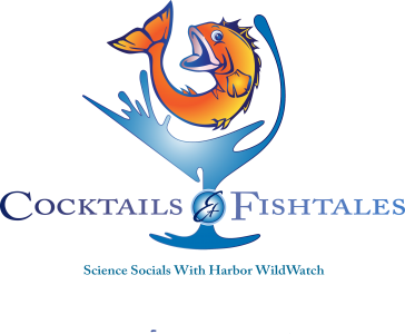 Harbor WildWatch's Mocktails & Fishtales Science Social: Live Dive @ The Club @ The Boatyard | Gig Harbor | Washington | United States
