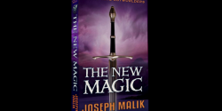 Markee, Release Party, The New Magic, Author, Joseph Malik