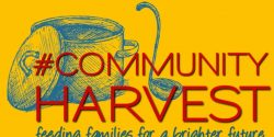Community Harvest, Gig Harbor Food Drive