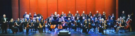 Civic Orchestra Christmas Concert at Peninsula High @ Peninsula High | Gig Harbor | Washington | United States