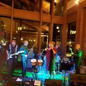 Live Music; Club & the Boatyard Membership @ Club @ the Boatyard | Gig Harbor | Washington | United States