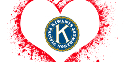 Kiwanis Club of Gig Harbor, heart, Community