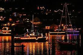 Lighted Boat Parade in Gig Harbor @ Gig Harbor  | Gig Harbor | Washington | United States