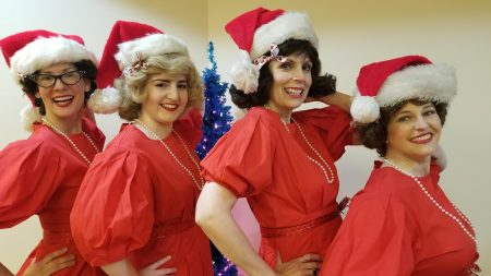 A Taffeta Christmas @ Rosedale Community Center | Gig Harbor | Washington | United States