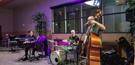 Wine Down Wednesday with Jazz at Ocean 5 @ Ocean5 | Gig Harbor | Washington | United States