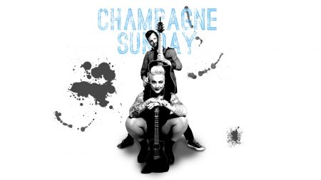 Champagne Sunday at Kimball Coffeehouse @ Kimball Coffeehouse  | Gig Harbor | Washington | United States