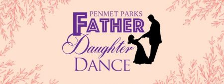 Father Daughter Dance! @ pin Cheney Family Branch - Boys & Girls Clubs of South Puget Sound  | Gig Harbor | Washington | United States