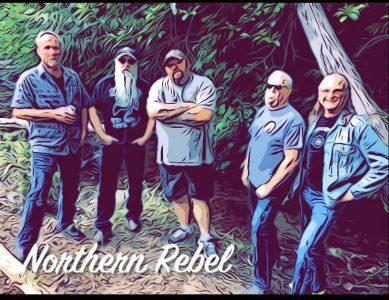 Northern Rebel live at Kimball Coffee @ Kimball   Gig Harbor   Washington   United States