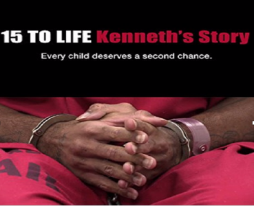 Meaningful Movies- 15 Years to Life: Kenneth's Story @ Meaningful Movies | Gig Harbor | Washington | United States